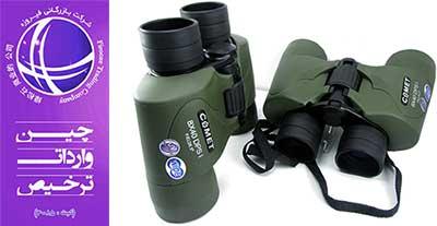 واردات دوربین شکاری